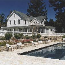 Traditional Pool Traditional Pool