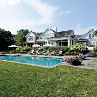 Transitional Pool