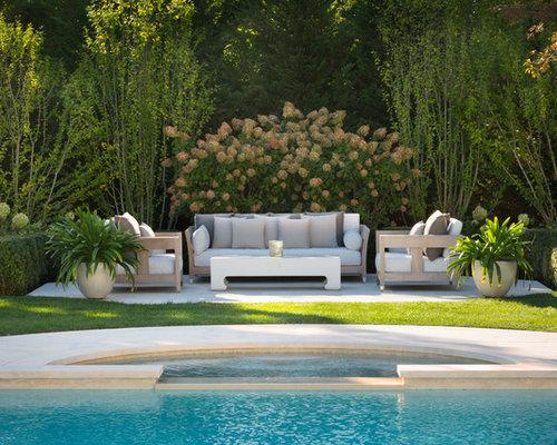 Elegant landscape design ideas remodel pictures houzz for Elegant landscaping