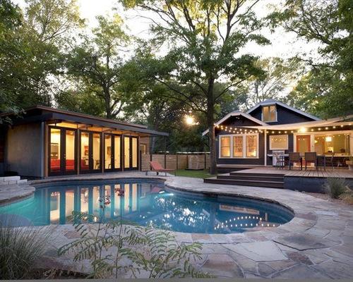 Backyard Pool House Designs pavilion and pool house ideas Saveemail