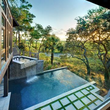 Tree House-Kiawah Island