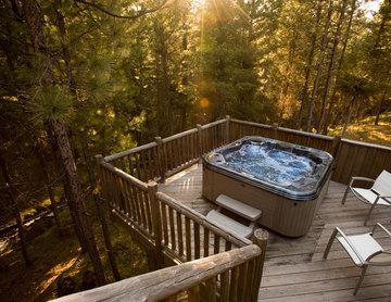 Triple Creek Ranch - Relais & Chateaux - A Montana Hideaway