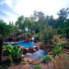 Tropical Pool by Pool Environments, Inc.
