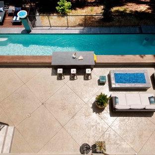 Turowski Pool Deck