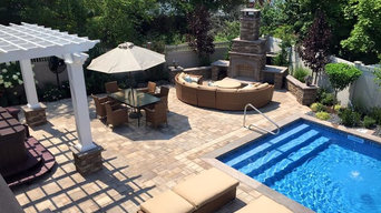 Ultimate Backyard Renovation