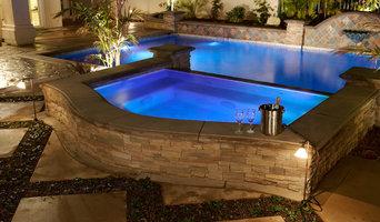 Universal ColorLogic Pool & Spa Lights