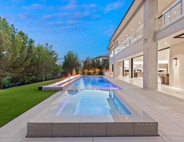 Unparalleled Modern Estate