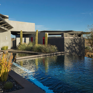 Southwestern Pool Design Ideas & Remodeling Pictures | Houzz