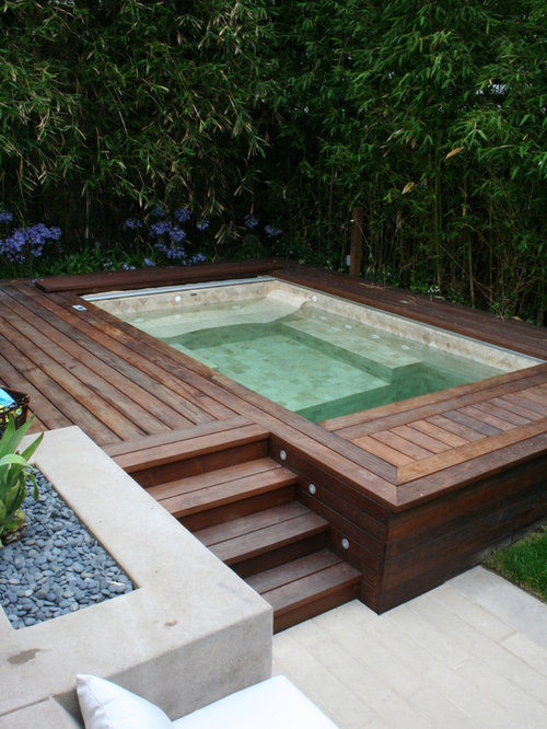 best contemporary pool design ideas remodel pictures houzz