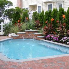 Pool by USA POOLS, LLC