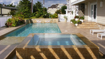 USA POOLS Project 1070