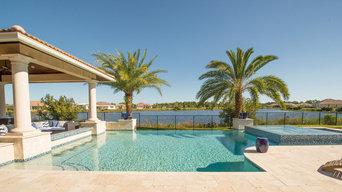 Best 15 Swimming Pool Contractors In Vero Beach Fl Houzz