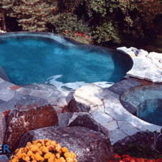 Swimming Pools And Spas by Wagner Pools