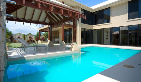 How to Keep Your Pool in Tiptop Condition All Winter