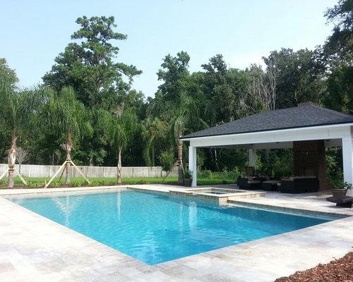 Piscinas alargadas construccin de piscina en azotea Piscinas alargadas y estrechas