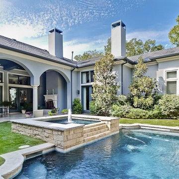 Veranda Fine Homes, Dallas, Texas custom home builder