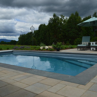 Vermont Pools and Spas