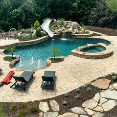 Blue Haven Pools Atlanta Johns Creek Ga Us 30097