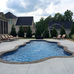 Latham Pool Products Inc S Projects