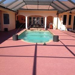 Latham Pool Products Inc Latham Ny Us 12110