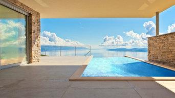 Villa Dalmacija - Kroatien