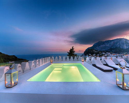 11 Best Rooftop Pool Ideas & Decoration Pictures   Houzz