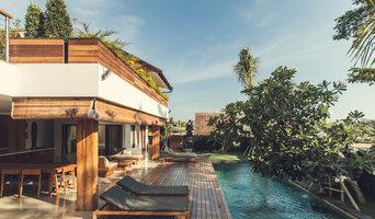 Villa Vogel, Bali | Exterior Design | Pool