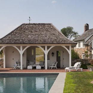 Villanova Residence - Pool House