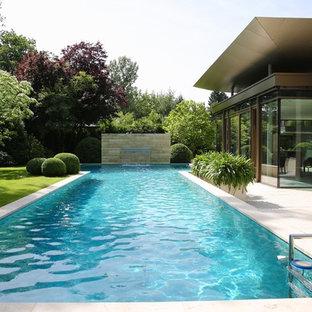 Piscine Francfort : Photos et idées déco de piscines