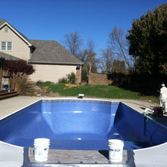 Geddes pools inc nicholasville ky us 40356 for Pool designs lexington ky