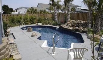 Best 15 Swimming Pool Contractors in Wilmington, NC | Houzz