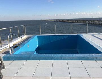 Virginia Beach Ocean View Pool