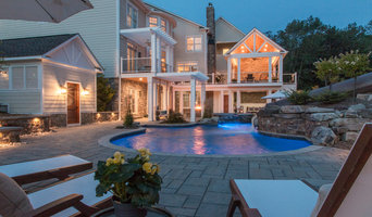 Virginia Resort Style Living