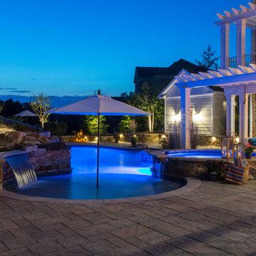 Virginia Resort Style Living
