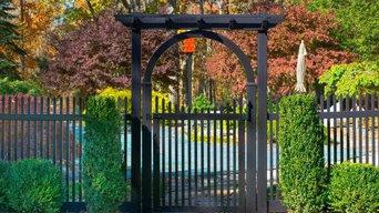 Walking Gates
