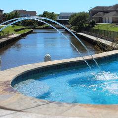 Acadian Pools Vidor Tx Us 77662