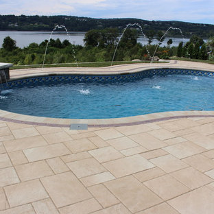 Wappingers Falls  Poolscape