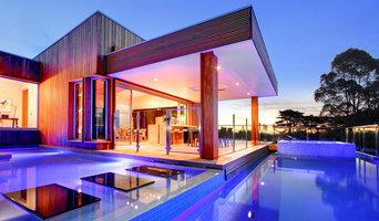 Warragul Pool House by Design Unity