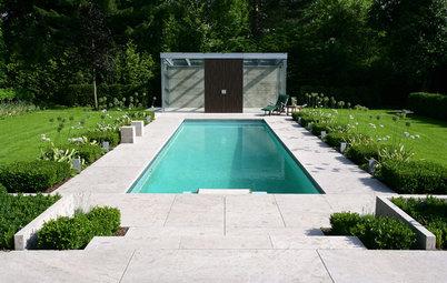 Einen Pool bauen – der Herbst ist die beste Zeit