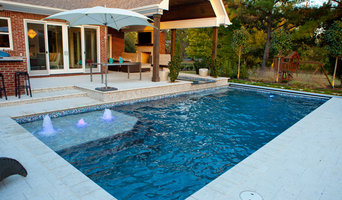 Best Swimming Pool Designs best swimming pool builders in charlotte | houzz