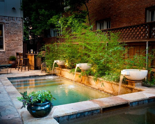 Best Small Backyard Pool Design Ideas Remodel Pictures