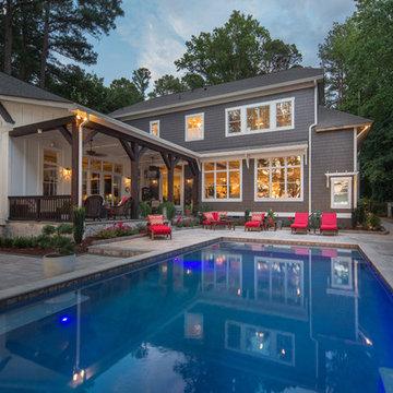 Waterfront Home, Lake Norman NC