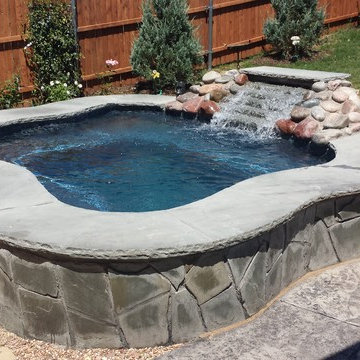 Weis Spa - Arbor Project