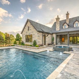 Westlake Estate Pool
