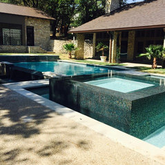 Parker County Pools Weatherford Tx Us 76086