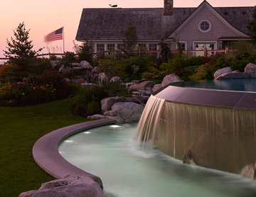 Whales Watch - Outdoor Living