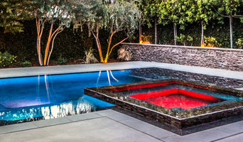Pool Design Los Angeles los angeles landscaping backyard swimming pool design Contact Sc Pools