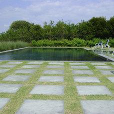 Tropical Pool by BAZEN STONE WORKS, Llc