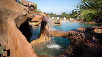 Wine Country Pool