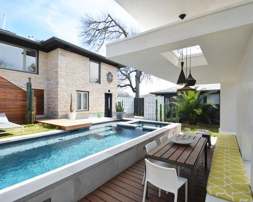 Elevated Pool elevated pool | houzz